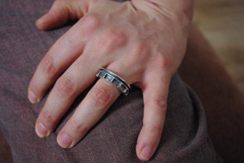 Akkuschrauber Ring
